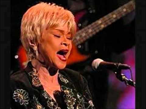 Etta James - Gotta Serve Somebody