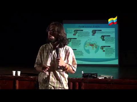 Congreso Nacional de Software Libre - Ponencia Farid Amed