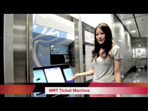 MRT Bangkok – a guide to travel around Bangkok using the MRT Subway