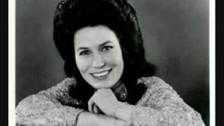 Watch Loretta Lynn Trouble In Paradise video
