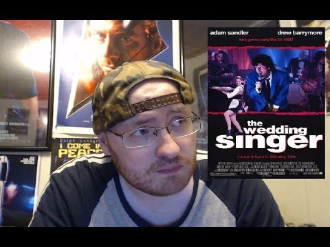 The Wedding Singer (1998) Movie Review