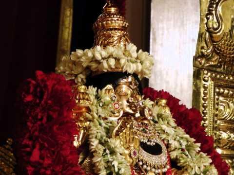 Telugu Devotional HymnKirtan on Sri Mahalakshmi - Paluku Thenala...