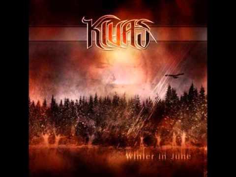 Kiuas - Winter In June