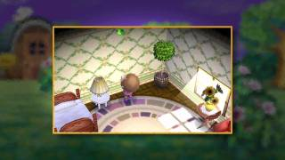YogTrailers - Animal Crossing 3DS E3 Trailer 2011