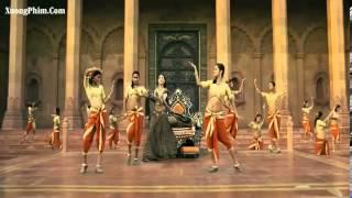 Thần thoại Ấn Độ phần 11