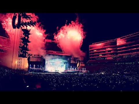 TAYLOR SWIFT 1989 WORLD TOUR!