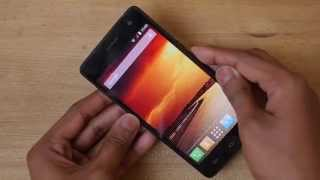 Hot Hot, Micromax Canvas Knight Full Review