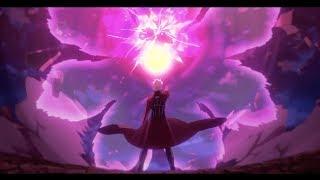 Top 10 Battle Royal Anime