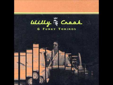 Willy Crook y los Funky Torinos - Idem (álbum completo)
