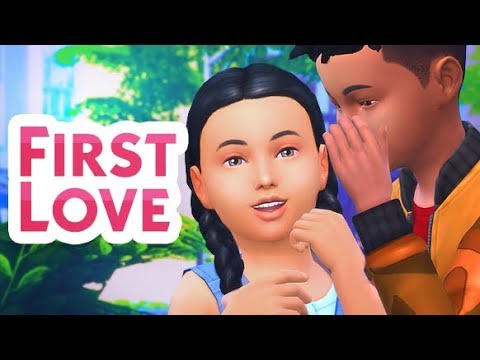 FIRST LOVE MOD 💕 | THE SIMS 4 // MOD REVIEW