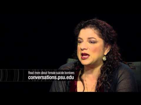 Mia Bloom: The New Face of Terrorism - Conversations from Penn State