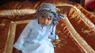 ازاي تنسى يا قمر ليلك هاد يزيد سمامرة اخ مروان سمامرة