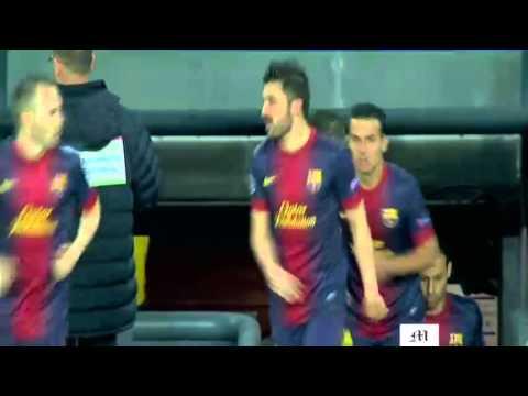 تقرير : برشلونة يفعل المستحيل ويحطم