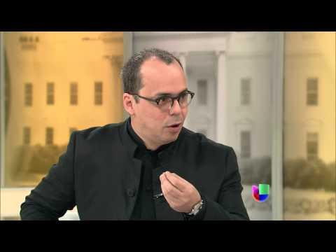 J J  Rendón habla la impugnación de las elecciones de Venezuela   Al Punto