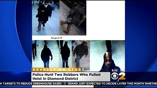 NYC Diamond Robbery Heist-NY jews Hire Nig Denisovans In jewish Lightning Strike