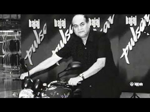 A look into the world of Bajaj Auto