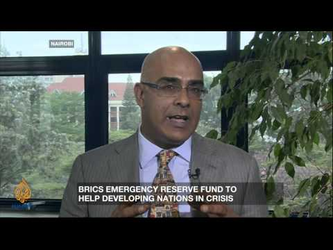 Inside Story - Can BRICS counter the West?