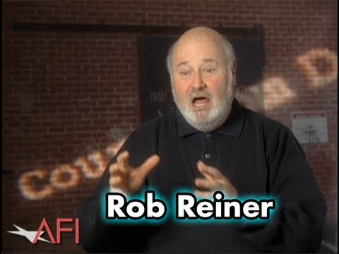 Rob Reiner on Military Code Reds