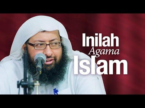 Pengajian Ulama: Inilah Agama Islam - Syaikh Abdurrahman bin Abdil Lathief Ar-Rusyaidan