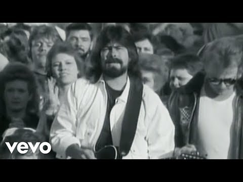 Alabama - Song Of The South Video