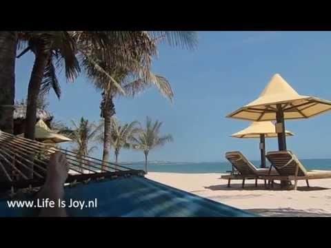 Vietnam MuiNe Phan Thiet Coco Beach Resort azia