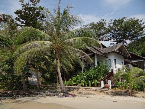 28. Ao Prao Resort - Koh Samet - Tajlandia - Film