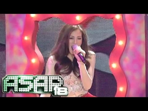 ASAP welcomes Alex Gonzaga!