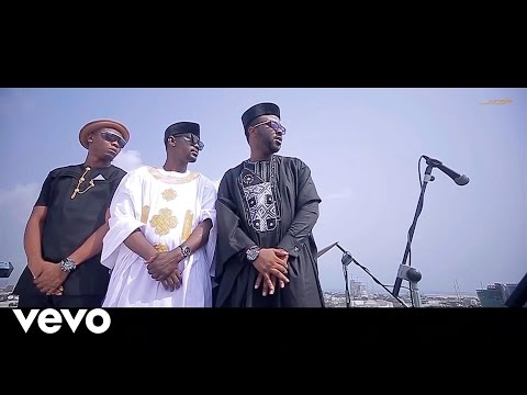 VJ Adams - Gbemisoke (Official Music Video) ft. Pasuma, Reminisce