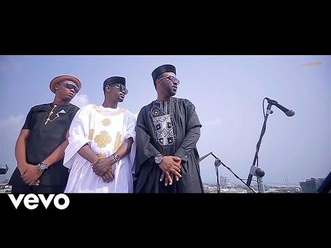 VJ Adams - Gbemisoke (Official Music Video) ft. Pasuma, Reminisce
