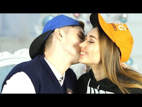 Как сделать так чтобы парень первый поцеловал