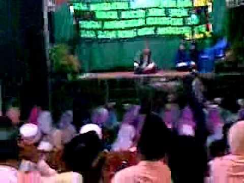 Ust  Abie Fathur Qori Nasional Dalam Acara Muharom Di Tangerang video