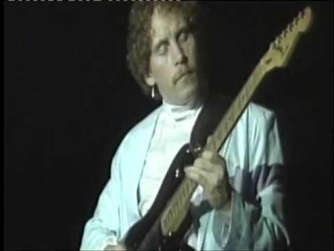 Miles Davis Concert in Belgrade, 1986 , Part 4