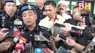 PRN-11: Polis buka 23 kertas siasatan sejak penamaan calon