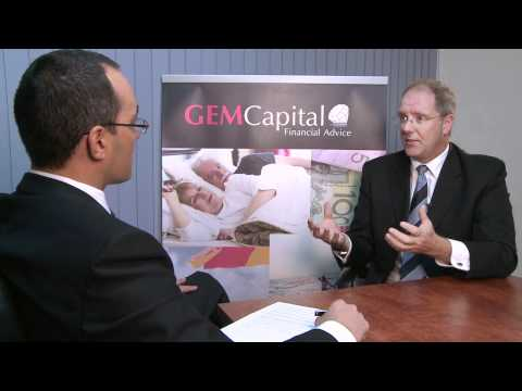 Gem Capital Financial Advice - Dividend Imputation