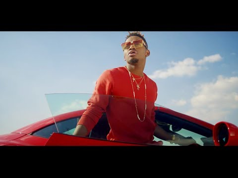 Diamond Platnumz -  ENEKA (Official Video) thumbnail