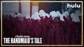 The Best New Show Of 2017 • The Handmaid