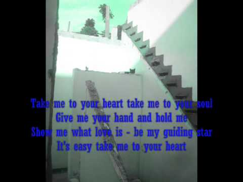 Take Me To Your Heart: Mltr's Original(seaman's Lament Karaoke Series) video