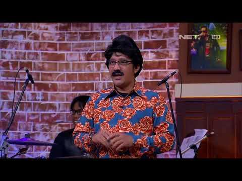 The Best On Ini Talk Show - Sule Yang Penuh Multitalenta