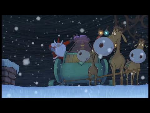 Arthur H - Petit Papa Noël tiré de la BOF L'Apprenti Père Noël