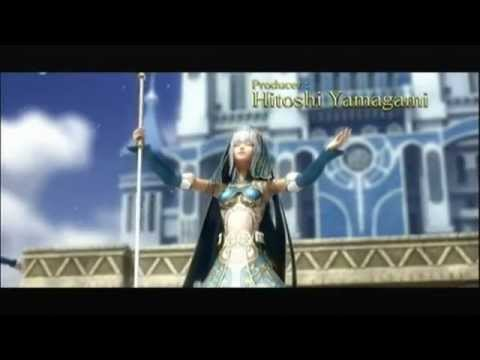 Let's Play Together: Pandora's Tower für Wii Teil 1 : Neues Terrain [German | Blind]