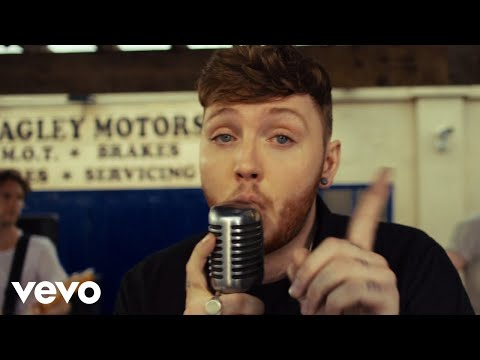 James Arthur - Youre Nobody Til Somebody Loves You