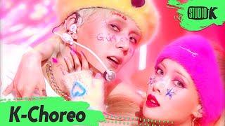 Download lagu [K-Choreo 8k] 현아&던 직캠 'PING PONG' (HyunA&DAWN Choreography) l @MusicBank 210910