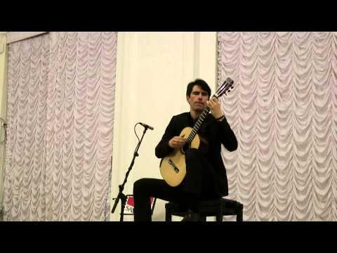 Federico Mompou - Suite Compostellana Vi Muneiras