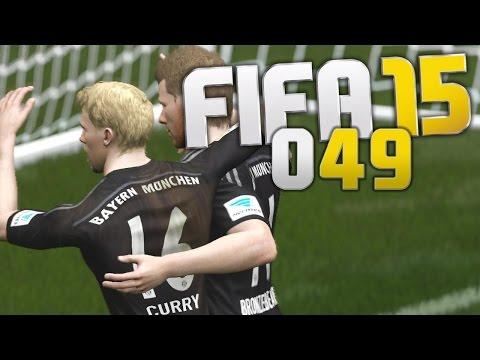 FIFA 15 #049 ► Mit neuer Energie gegen Banteroioi «» FIFA 15 Let's Play