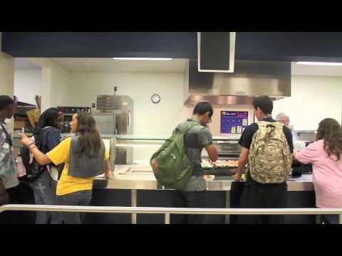 Copperas Cove School Nutrition Program - 05/24/2014