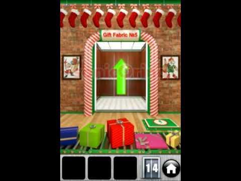 100 doors 2013 christmas levels level 11 20 walkthrough for 100 doors 2013 door 11