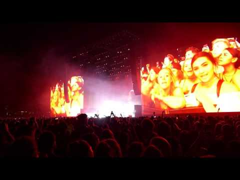 Lorde - Royals - Coachella 2017