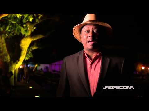 Kermit Ruffins Live @ JazzAscona 2014 - 21st of June 2014