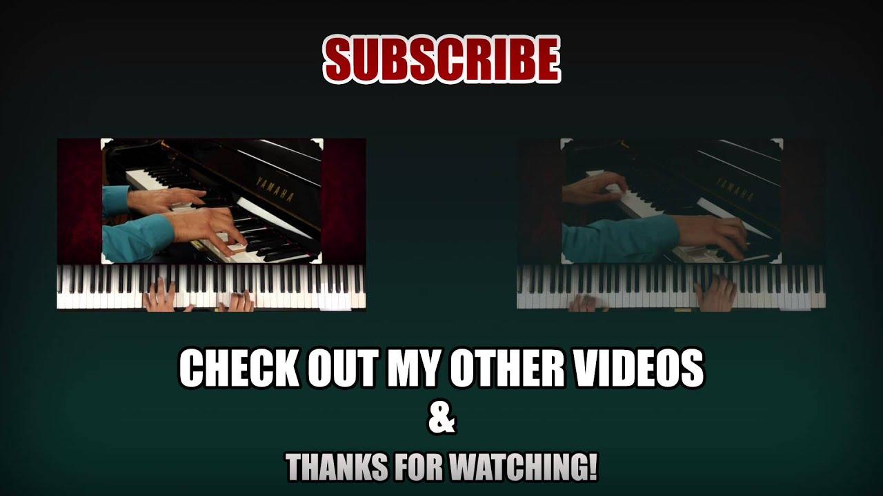 Snap Piano Come Sail Away Intro Notes Youtube Photos On Pinterest
