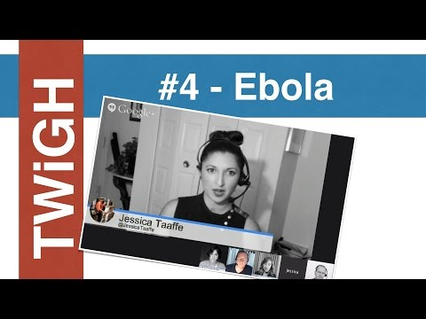 Ebola virus - This Week in Global Health